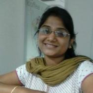 Nandini R. Event Management trainer in Bangalore