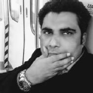 Pradeep Kumar Rai Engineering Entrance trainer in Mumbai