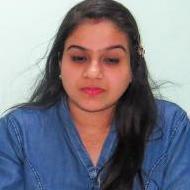 Sonal G. Holistic Healing trainer in Delhi