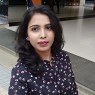 Monalisha P. Makeup trainer in Bangalore