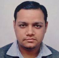 Karan Mathur Class 9 Tuition trainer in Gandhinagar