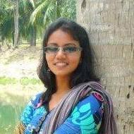 Nivedita G. photo
