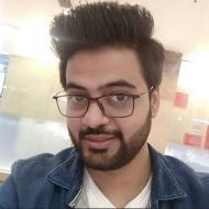 Akshay Sehdev Microsoft Excel trainer in Delhi