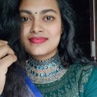 Sveenas M. Drawing trainer in Hyderabad