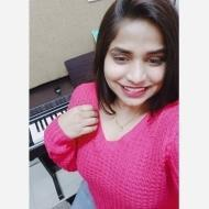 Grace J. Keyboard trainer in Delhi