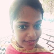 Sreya Krishnan Class 12 Tuition trainer in Thrissur