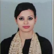 Farheen N. Nursery-KG Tuition trainer in Agra