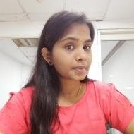 Mounica R. Amazon Web Services trainer in Hyderabad