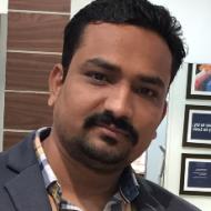 Ashish S Google SketchUp trainer in Ahmedabad