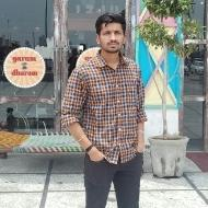 Gaurav Kandpal Class 12 Tuition trainer in Delhi