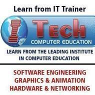 ITech Computer Education Computer Course institute in Vasai