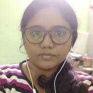 Bharathi C. German Language trainer in Bangalore