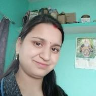 Poornima S. Class 6 Tuition trainer in Lucknow