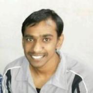 Praveen Wilson Guitar trainer in Bangalore