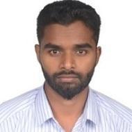 Satheesh Kumar BTech Tuition trainer in Hyderabad