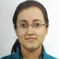 Purvi S. Intellectual property trainer in Gurgaon