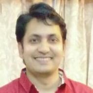 Sachin Varma CA trainer in Mumbai