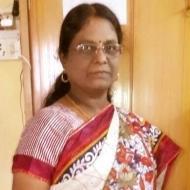 Agila K. Hindi Language trainer in Chennai