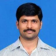 Ramakrishna G NEET-UG trainer in Hyderabad