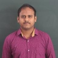 Tamal Paul BBA Tuition trainer in Howrah