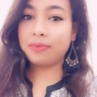 Ayushi R. Class 11 Tuition trainer in Noida