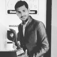 Mohit Kumar Vocal Music trainer in Noida
