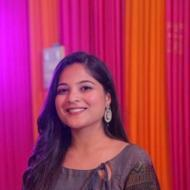 Eshita G. Class I-V Tuition trainer in Faridabad