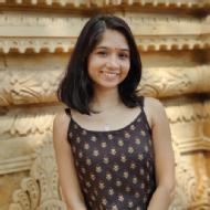 Nirmiti G. Choreography trainer in Pune