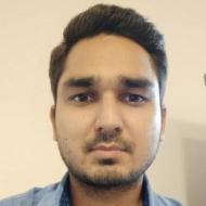 Ankit Sharma Tableau trainer in Pune