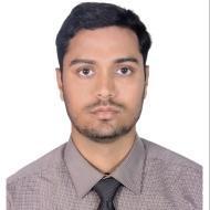 Abhishek Sharma Class 6 Tuition trainer in Ahmedabad