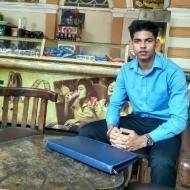Aditya Goswami Class 10 trainer in Delhi