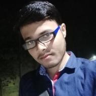 Vivek Mallik Class 10 trainer in Patan