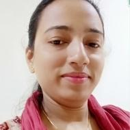 Sakina S. Class I-V Tuition trainer in Thane