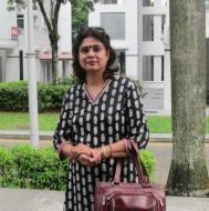 Sujatha Kesh Etiquette for Children trainer in Chennai