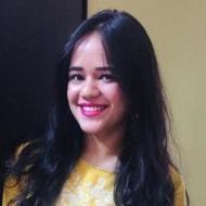 Himanshi Gulati IELTS trainer in Gurgaon