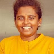 Sivadharshini Class 11 Tuition trainer in Chennai