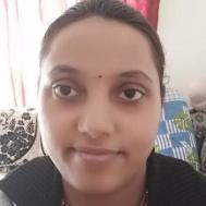 Aparna Y. Class I-V Tuition trainer in Pimpri-Chinchwad