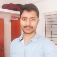 Sambasivarao Karlakunta Deep Learning trainer in Bangalore