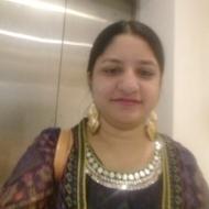 Pratya T. Class I-V Tuition trainer in Mumbai