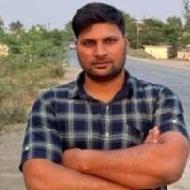 Nitin Kumar Class 8 Tuition trainer in Noida