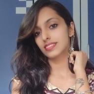 Abhilasha K. Dance trainer in Mumbai