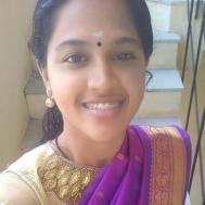 Shreenidhi Class 12 Tuition trainer in Chennai