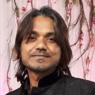 Kishor Bedpalsingh Piwal Yoga trainer in Mumbai