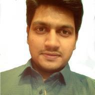 Nihal Singh Class 12 Tuition trainer in Mumbai