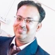 Mohammed Rashid Class I-V Tuition trainer in Pune