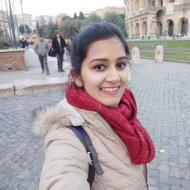 Kamna Class 8 Tuition trainer in Delhi