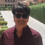 Ashish J. photo