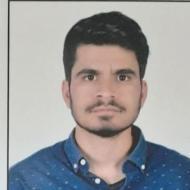 Rajkumar Meena BTech Tuition trainer in Jaipur
