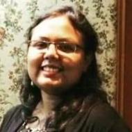 Esha S. BCom Tuition trainer in Surat