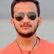 Rohit Sharma UPSC Exams trainer in Chandigarh